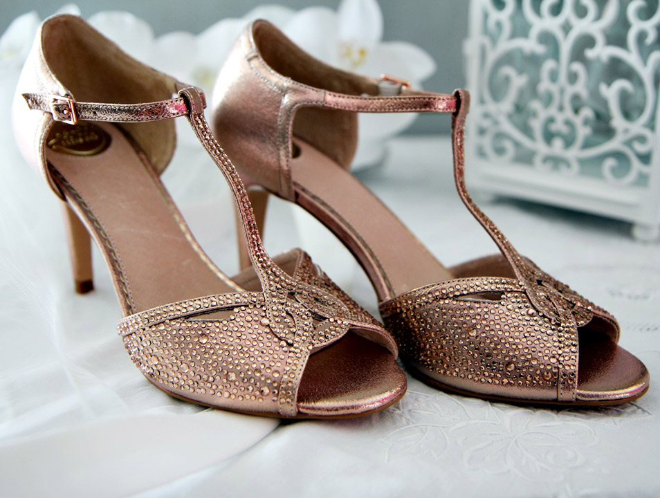 chaussures talons mariage 1535
