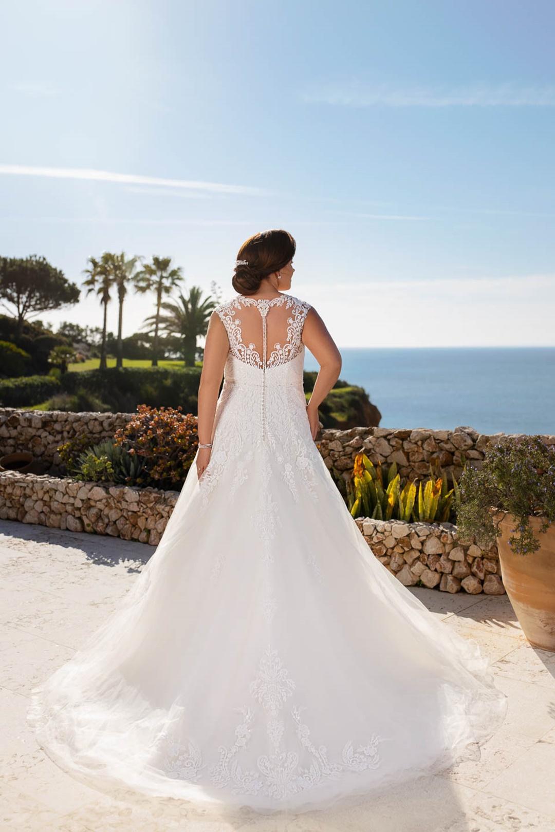 robe de mariée miss emily 21328