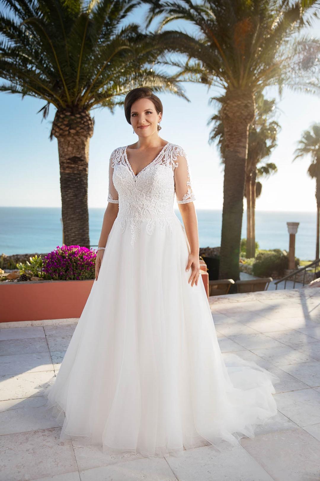 robe de mariée miss emily 21303