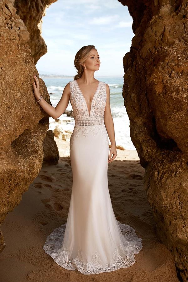 Robe de mariée Brinkman 21410