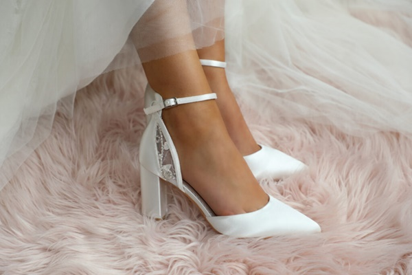 Chaussures de mariage Indi