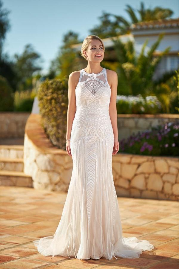 Robe de mariée made to love 21901