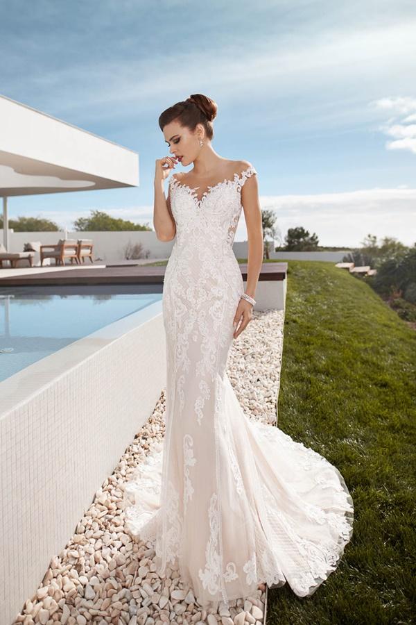 Robe de mariée Pure 21606
