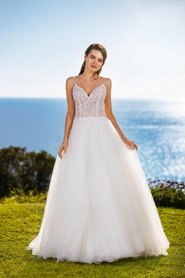 Tres chic 21262 - Robe de mariée