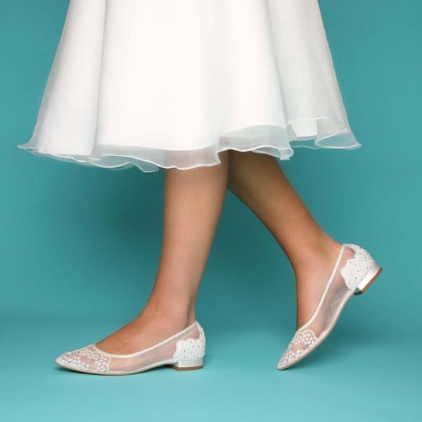 Chaussures de mariage Tess
